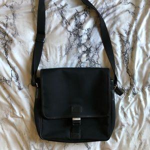 Coach cross body bag / laptop bag